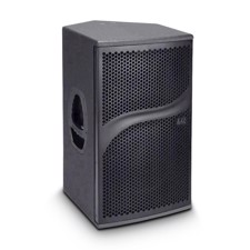 "LD 12"" active PA speaker with DSP - DDQ 12"