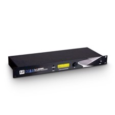 "LD 19"" DSP Controller 3-channel - DS21"