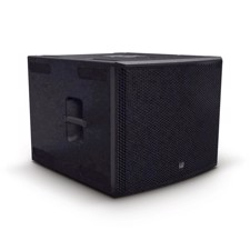 "18"" Passive Bass Reflex PA Subwoofer - LD Systems"