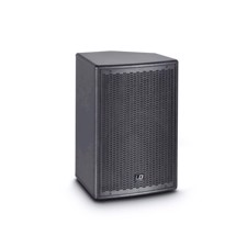 "LD 10"" powered PA loudspeaker - GT 10 A"