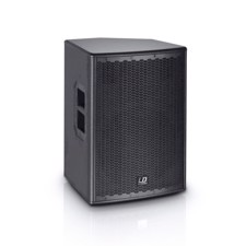 "LD 12"" powered PA loudspeaker - GT 12 A"