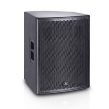 "LD 15"" powered PA loudspeaker - GT 15 A"