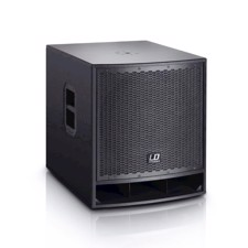 "LD 15"" powered subwoofer - GT SUB 15 A"