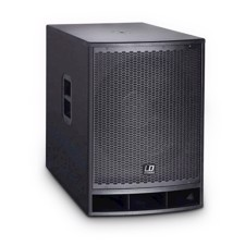 "LD 18"" powered subwoofer - GT SUB 18 A"