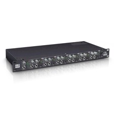 "LD 19"" Headphone Amplifier 6-channel - HPA 6"