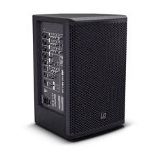 LD Active 2-Way Loudspeaker with Integrated 7-Channel Mixer - MIX 10 A G3
