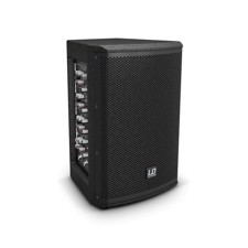 LD Active 2-Way Loudspeaker with Integrated 4-Channel Mixer - MIX 6 A G3