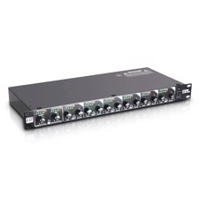 "19"" 8-Channel Splitter/Mixer - LD Systems"