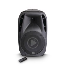 "12"" active PA Speaker with MP3 Player - LD Systems"