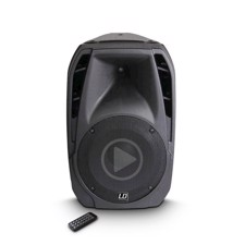 "LD 15"" active PA Speaker with MP3 Player - Play 15 A"
