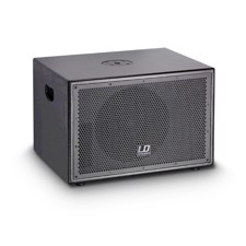 "LD 10"" active Subwoofer - SUB 10 A"