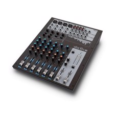 LD 10 channel Mixing Console with Compressor - VIBZ 10 C