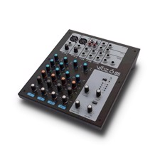 LD 6 channel Mixing Console - VIBZ 6