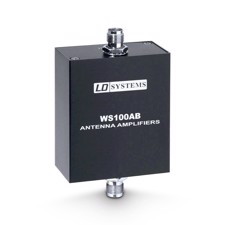 LD Systems Antenne booster - LDWS100AB