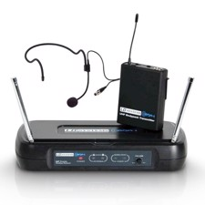 LD Systems ECO 2 BPH 1