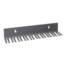 Adam Hall Cable holder for wall mounting - SCS 19