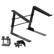 Adam Hall Laptop stand with clamp - SLT 001