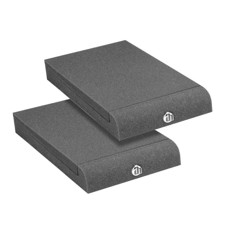 Adam Hall Isolation Pad for Studio Monitors 170 x 300 mm - PAD ECO 1