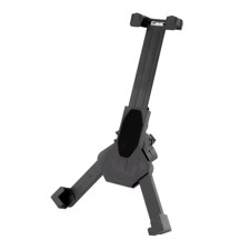 Adam Hall Universal Tablet Holder with Mutlifunctional Bracket - THMS 1