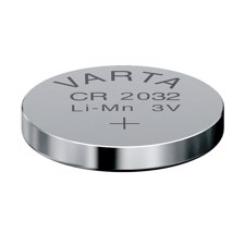 VARTA 3 V Battery CR 2032 - VIMN 2032