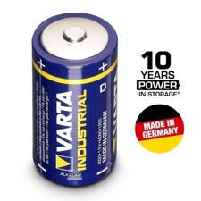 VARTA 1.5 V Battery Mono D - Industrial 4020