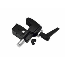 EUROLITE TH-2SC Quick-Lock Coupler black