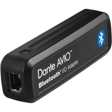 Dante(R) Bluetooth adapter - ADP-BT-2X1