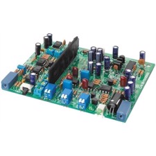 Anti-feedback modul - PA-6FR - MONACOR