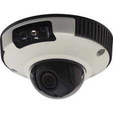 IP dome kamera 2MP - INC-2036DM