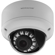 IP dome kamera 2MP - INC-2812DV