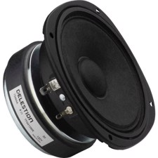 CELESTION 4´´ højttaler - TF-0410MR