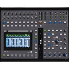 PA Digital mixer