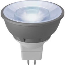 LED MR16 lyskilde - LDR4-166/WS