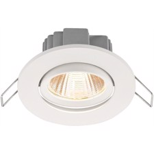 LED indbygnings spot - LDSR-755W/WWS - MONACOR