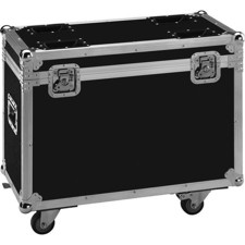 Flightcase TWIST150 - MR-150LED - IMG STAGE LINE