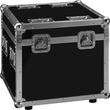 Flightcase MINICUBE - MR-MCUBE2