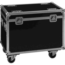 Flightcase t/4xTWIST60 - MR-TWIST60/4