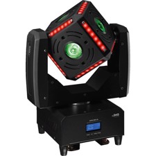 LED moving head - MINICUBE-60 - IMG STAGE LINE