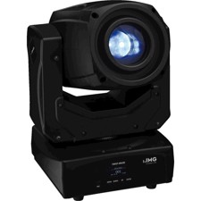 LED moving head - TWIST-60LED