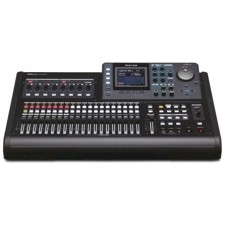 Tascam DP-32SD Digital 32 track recorder