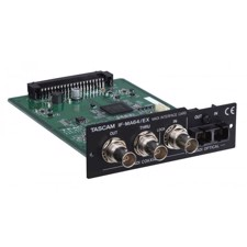 Tascam IF-MA64EX Madi interface kort til DA-6400