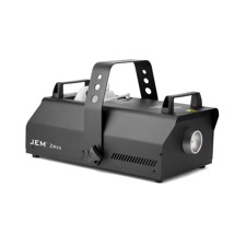 JEM ZR35 - 1500 watt mid-sized professional fog machine