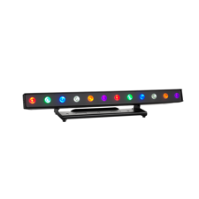 Martin RUSH BATTEN 1 HEX - Static LED batten with RGBAW-UV color mixing