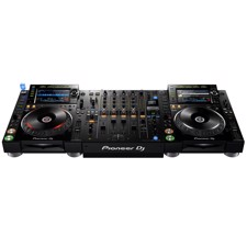 Pioneer Nexus 2 bundle