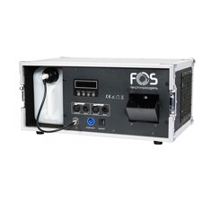 FOS Stage Haze i flight case 1000 Watt