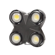 FOS Blinder Innovative 4 x 100Watt LED, 3000K