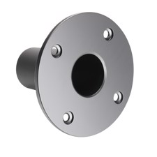 Cabinet Flange - Adam Hall Stands