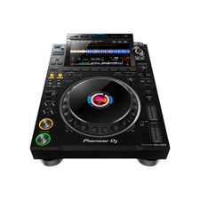 Pionner CDJ-3000 Professional DJ multi player (sort)