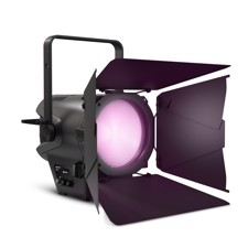 Cameo F2 FC RGBW LED - Full colour Fresnel with special RGBW - 1,600 K to 6,500 K