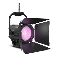 Cameo F2 FC PO RGBW LED - Full colour Fresnel with special RGBW - 1,600 K to 6,500 K